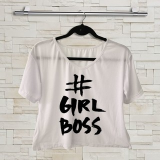 T shirt - GirlBoss 01
