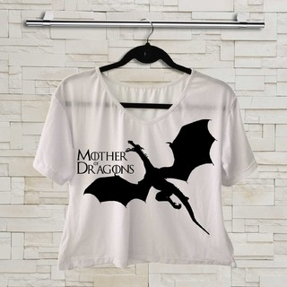 T shirt - Mother Of Dragons