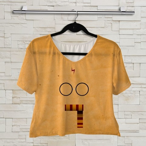 T shirt - Harry Potter 06