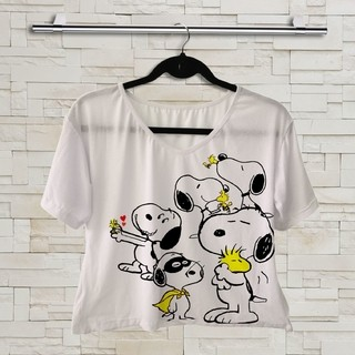 T shirt - Snoopy 04