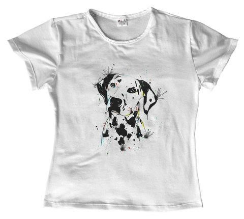 T shirt - animais - dog 10 na internet