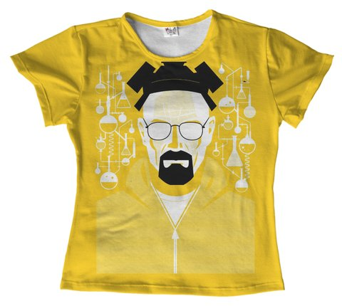 T shirt - Breaking Bad 01