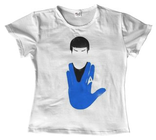 T shirt - filme - Star trek 02 na internet