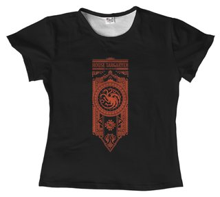 T shirt - Game Of Thrones - House Targaryen