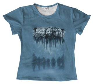 T shirt - Game Of Thrones - Winter - comprar online