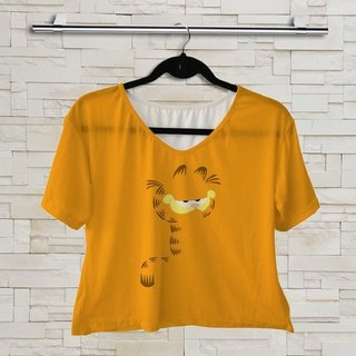 T shirt - garfield 01
