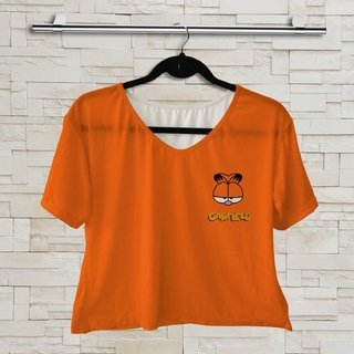 T shirt - garfield 02