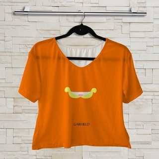 T shirt - garfield 03