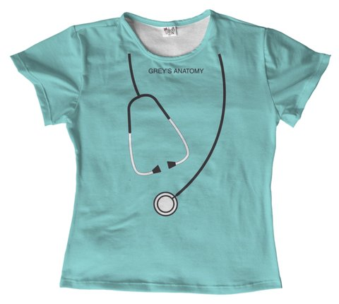 T shirt - grey's anatomy 02
