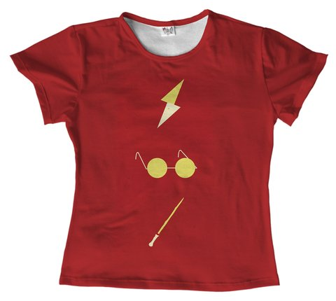 T shirt - Harry Potter 01