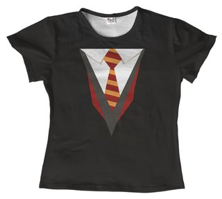 T shirt - Harry Potter - Gryffindor na internet
