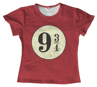 T shirt - Harry Potter 12 - comprar online