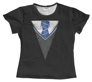 T shirt - Harry Potter - ravenclaw na internet