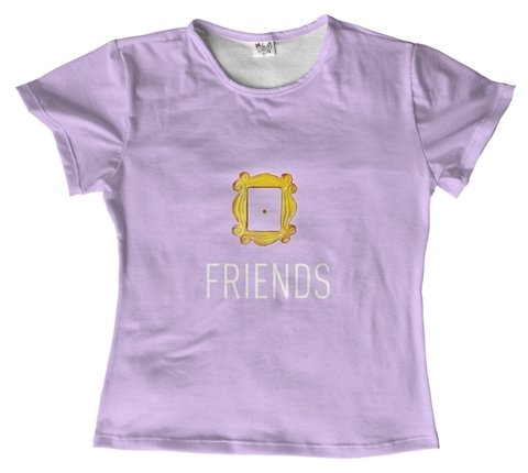 T shirt Série - Friends 05