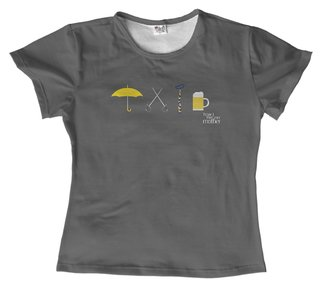 T shirt Série - How I met Your Mother 02