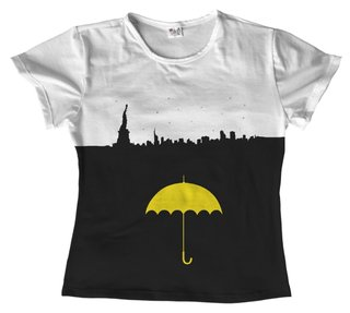 T shirt Série - How I met Your Mother 04