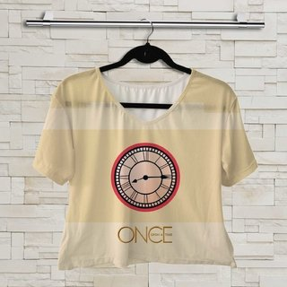 T-shirt Série - Once Upon a Time 08 - comprar online