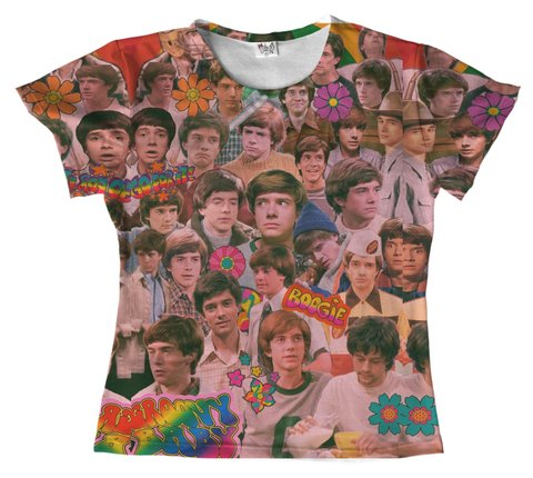 T shirt - serie - That's 70 Show 01 na internet