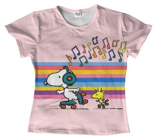 T shirt - Snoopy 06