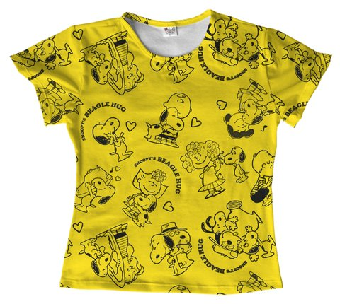 T shirt - Snoopy 14