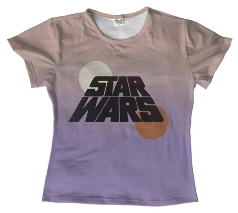 T shirt - Star Wars 26