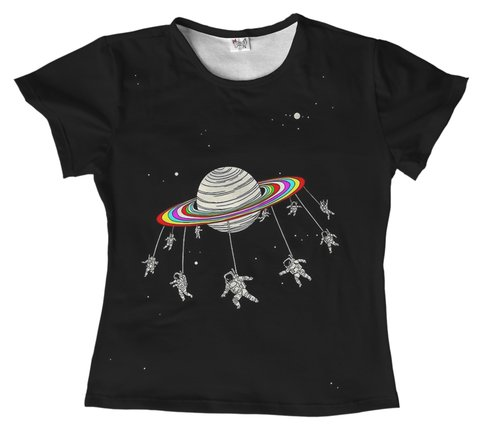 T shirt - Tumblr - Astronomy