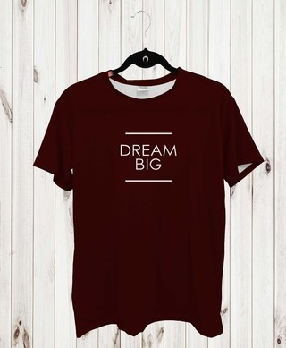 Tee Max - Tumblr - Dream Big
