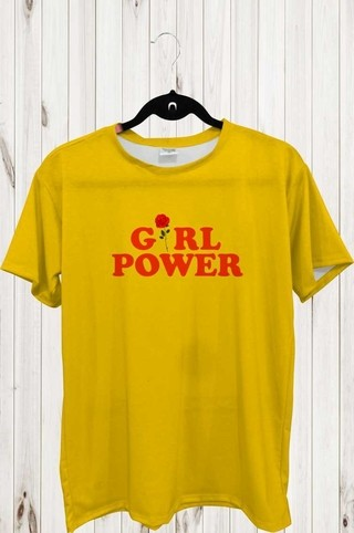 Tee Max - Tumblr - Girl Power - comprar online
