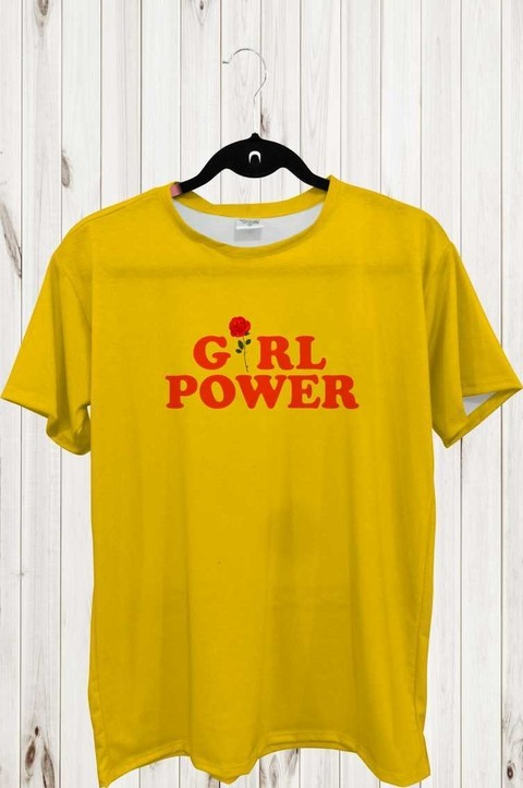 Tee Max - Tumblr - Girl Power na internet