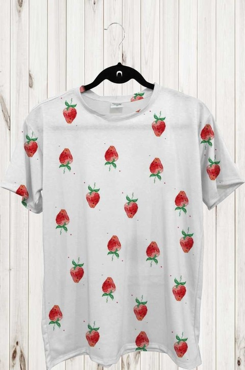Tee Max - Tumblr - Strawberry