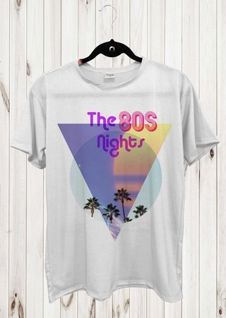 Tee Max - Tumblr - The 80s Nights