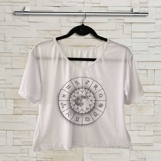 T shirt - Tumblr - Zodiac
