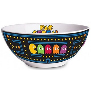 Bowl Cereal Pac Man