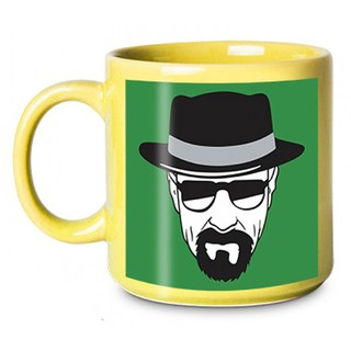 Caneca Who´s Bad Breaking Bad