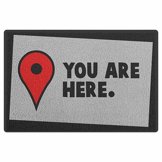 Capacho You Are Here Pin Map Google