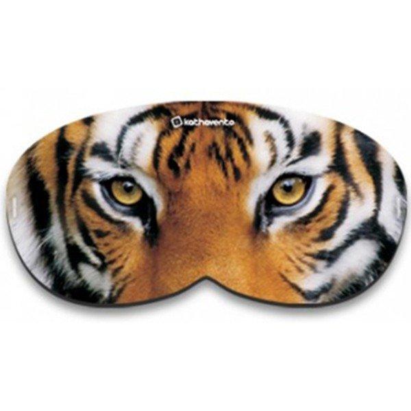 01cca86f3 Máscara para Dormir Tigre — Tematize | Presentes Criativos e Decoração