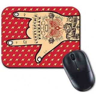 Mouse Pad Rebelde