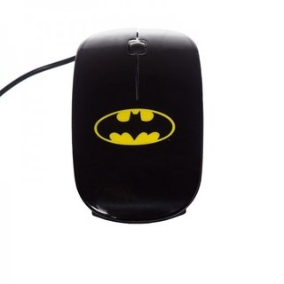 Mouse Batman DC Comics