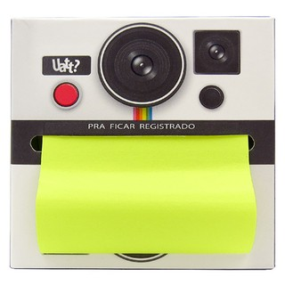 Sticker Post It Polaroid