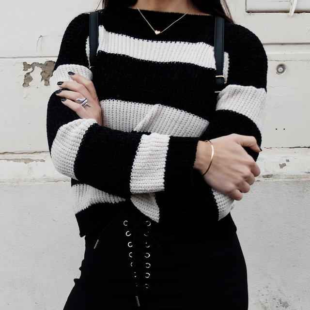 SWEATER MORGAN - comprar online