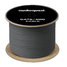 Cabo CAT 6 Audioquest Categoria 6