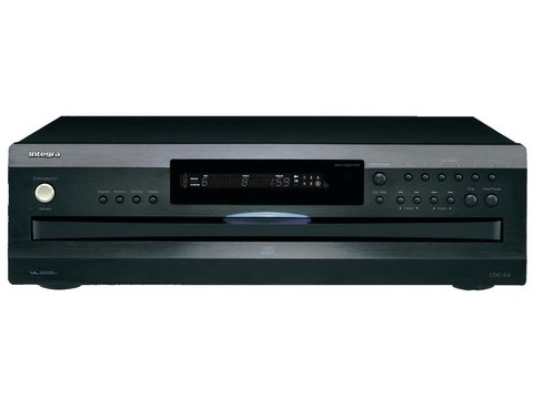 CD Player Integra CDC 3.4