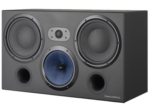 Caixas Custom Theater B&W CT-7.3 LCRS