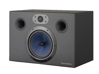 Caixa Custom Theater B&W CT-7.5 LCRS