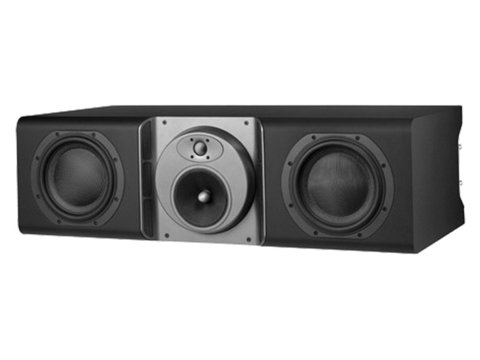 Caixa Custom Theater B&W CT-8 CC