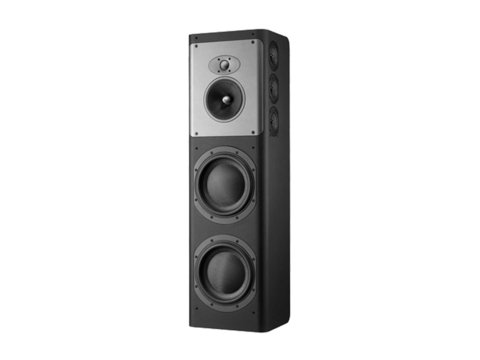 Caixa Custom Theater B&W CT-8 DS