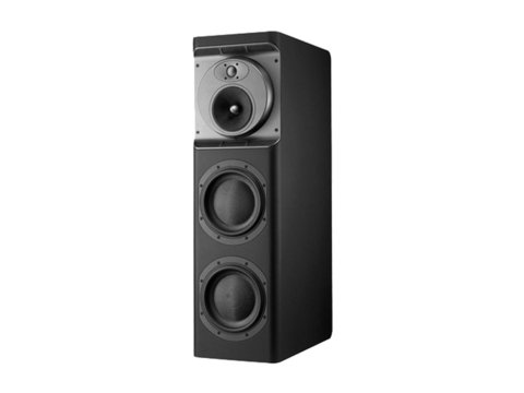 Caixa Custom Theater B&W CT-8 LR