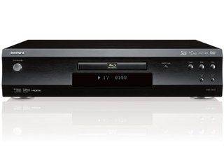 Blu-ray Player Integra DBS 30.3