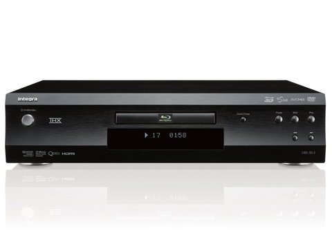 Blu-ray Player Integra DBS 50.3