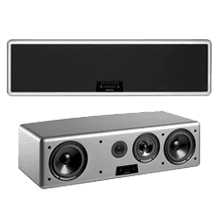Caixa Central Meridian DSP 7200 HC